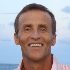 Dick Beardsley Headshot