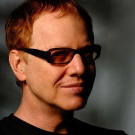 Danny Elfman Headshot