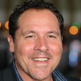 Jon Favreau Headshot