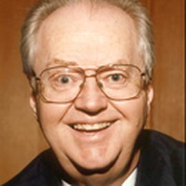 Sheldon Bowles Headshot