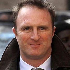 James Harding Headshot