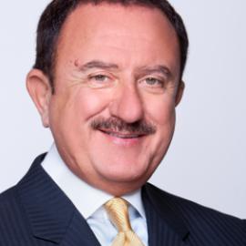 Solomon Trujillo Headshot