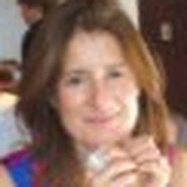 Susan Crook Headshot