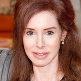 Susan Shapiro Barash Headshot