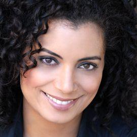 Michaela Pereira Headshot