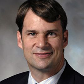 James D. Farley, Jr. Headshot