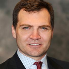 Richard A. Falkenrath Headshot