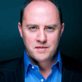 Steve Tappin Headshot