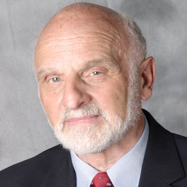 Walter Brueggemann Headshot