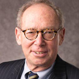 Gary H. Stern Headshot