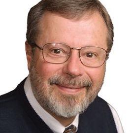 Rick Stiggins Headshot
