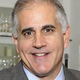 Michael Dukmejian Headshot