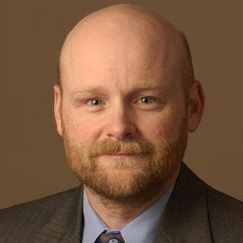 James M. Lindsay Headshot