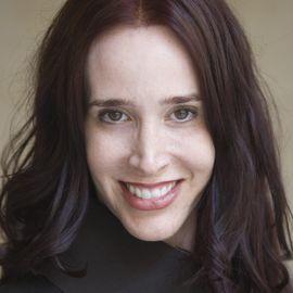 Karen Brooks Headshot
