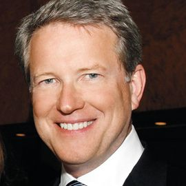 David Westin Headshot