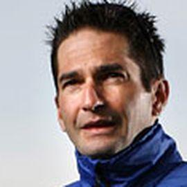 Ray Zahab