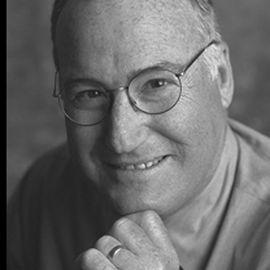Bob Sutton Headshot