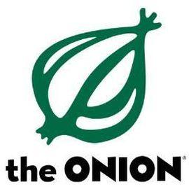 The Onion Headshot