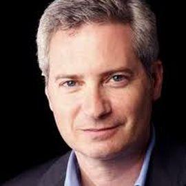 Seth Farbman Headshot