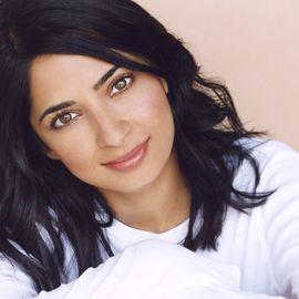 Aarti Mann Headshot
