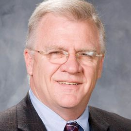 Mike Sherman Headshot