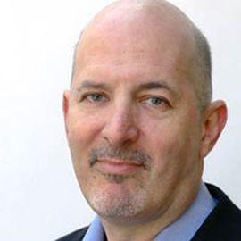 Stephen Denny Headshot