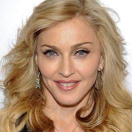 Madonna Headshot