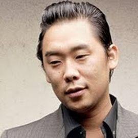 David Choe Headshot
