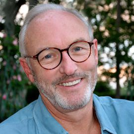 Christopher Buckley Headshot