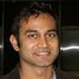 Arun Ranganathan Headshot