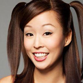 Esther Ku Headshot
