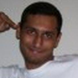 Syed Balkhi Headshot