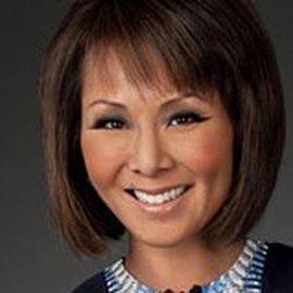 Alina Cho Headshot