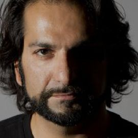 Behnam Karbassi Headshot