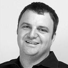 Craig LaRosa Headshot