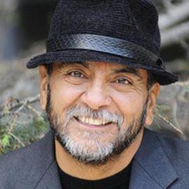 Don Miguel Ruiz Headshot
