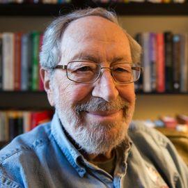 Dr. Edgar Schein Headshot