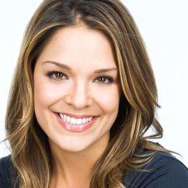 Sabrina Soto Headshot