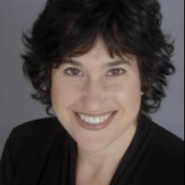 Jeanne Nolan Headshot