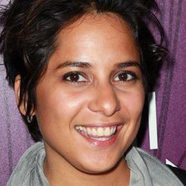 Vicci Martinez Headshot