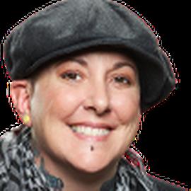Beverly McClellan Headshot