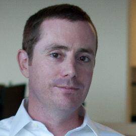 Ronan Ryan Headshot