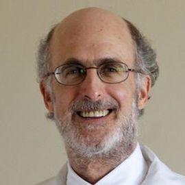 Dr. Robert H. Schneider Headshot