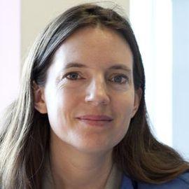 Molly Stevens Headshot