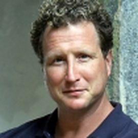 Michael Weishan Headshot