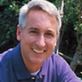 Joe Lamp'l Headshot