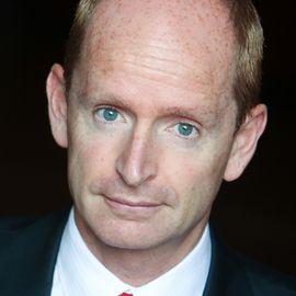 Ian Hughes Headshot