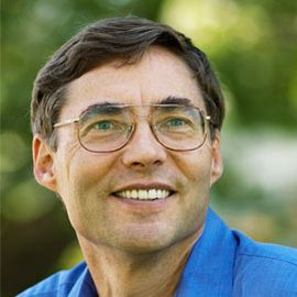 Carl Wieman Headshot