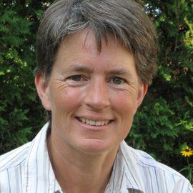 Deborah Ellis Headshot