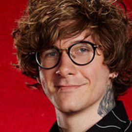 Matt McAndrew Headshot